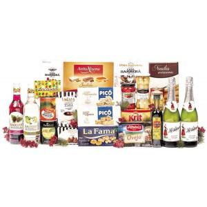LOTE DE NAVIDAD SIN ALCOHOL Nº 20