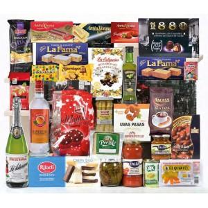 LOTE DE NAVIDAD  V SIN ALCOHOL (STOCK LIMITADO)