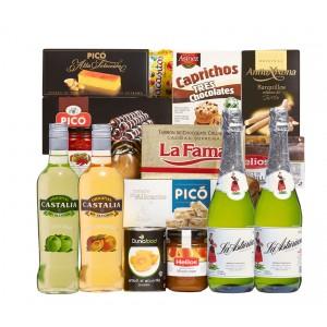 LOTE DE NAVIDAD  Nº 21 SIN ALCOHOL